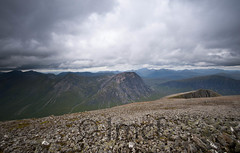 The Great Sheperd (Liam McFadden) Tags: mountains scotland bennevis glencoe munros hillwalking buachailleetivemor greycorries criese themammores stobdeag