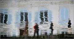 Reflets (moimarye) Tags: reflets