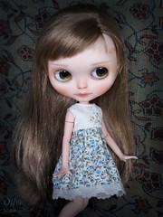 Olive- my new custom