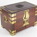 179. Asian style Jewelry Box