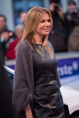 Ursula Karven - Echo 2014 - Berlin (avda-foto) Tags: red berlin carpet echo celebrities ursula celeb 2014 promis promi karven