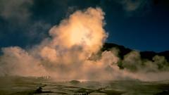 Geyseres de El Tatio (Miradortigre) Tags: chile atacama geyser volcan antofagasta geotermico geyseres