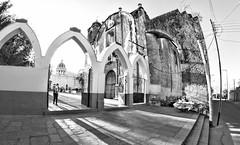 Sayula (Fer Colin) Tags: walking mexico pueblo jalisco 8mm sayula t3i tierraderulfo