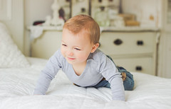 Explore the world (Featherveer) Tags: light boy baby white cute smile smiling kids laughing canon children photography bigeyes photo kid eyes babies photographer child photoshoot natural sweet room innocent young adorable naturallight photograph laugh lovely dslr pure babyboy babyphotography babyshoot