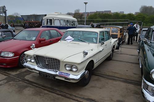Chrysler Valliant