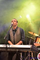 Billy Maluw and band (Piet Bink (aka)) Tags: feest music festival freedom concert outdoor live gig free celebration muziek billy musik openlucht nationale optreden 2016 vrijheid bevrijdingsdag bevrijdingspop feestdag purmerend koemarkt maluw
