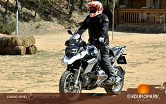 Enduropark_Spain_Curso_Abril_2016_009 (Enduropark Spain - Roc Trail Academy) Tags: valencia honda offroad adventure trail moto bmw africatwin vehculo tuejar cursooffroad bmw1200 enduropark escuelaenduro roclloret cursotrail enduroparkspain maxitrail