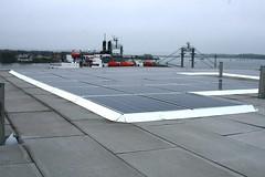IMG_2654 (Massachusetts Maritime Academy) Tags: green solar windturbine mma