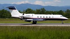 M-MNVN (Breitling Jet Team) Tags: basel flughafen bsl mlh euroairport mmnvn