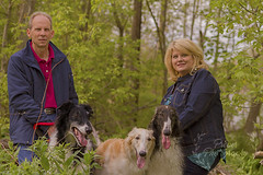 Our Family II (Proper Photography) Tags: light dog pet pets silly love dogs nature goofy canon outside outdoors happy spring natural sigma content happiness naturallight canine joyful springtime borzoi 2016 petdog sigma70300 sigmalens russianwolfhound properphotography canoneos7d spring2016
