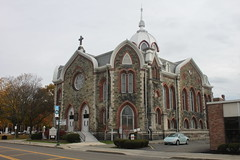 The Park Church, Elmira, NY (joseph a) Tags: newyork church elmira congregational congregationalchurch unitedchurchofchrist