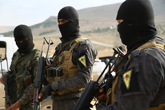 Kurdish YPG Fighters (Kurdishstruggle) Tags: ypg yat ypgkurdistan ypgrojava ypgforces ypgkmpfer ypgfighters yekineynparastinagel ypgkobani servanenypg kurdischekmpfer war warphotography warriors freekurdistan berxwedan freedomfighters azadi resistancefighters army defenceforces heroes freiheitskmpfer struggle kurdsisis comrades specialforces tactical kurdishspecialforces isid revolutionary revolution revolutionarymen isil combat kmpfer isis kobane kobani efrin manbij raqqa rakka kalashnikov ak47 hezentaybet soldiers syriakurds syrianwar kurdssyria krtsuriye kurd kurdish kurdistan krt kurds kurden military forces elite qsd sdf