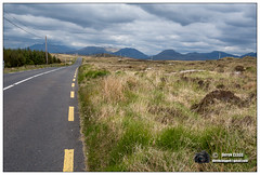 20160526_Ireland_DSC0484 (derekcleggv4) Tags: road ireland sky mountains clouds connemara ie countygalway moyard