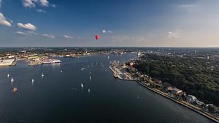 Kiel Panorama