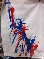 The artwork of statue of a liberty pop art style (nikita_grabovskiy) Tags: pictures york nyc red ny abstract black color art colors collage tattoo modern pen pencil print creativity design sketch cool artwork screenprint paint artist pattern arte image artistic drawing manhattan contemporary surrealism patterns paintings arts creative picture surreal drawings mandala screen images pop dessin tattoos peinture screenprinting doodle artists painter prints doodles create draw crayon sketches dibujo couleur pintura artworks doodling artista tatuaje paining artiste mandalas tatouage lpiz     zentangle zentangles