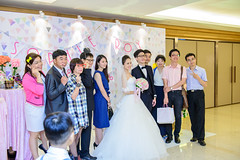 Sophie-Wedding08 (Josh Pao) Tags: wedding sophie marriage taichung   nccu   rmi   millenniumhotelsandresorts