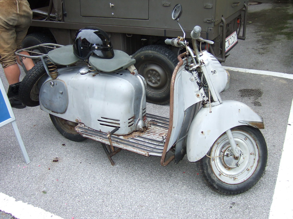 the world 39 s best photos of puch and scooter flickr hive mind. Black Bedroom Furniture Sets. Home Design Ideas