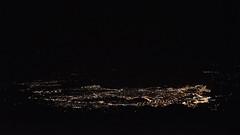 Elda City Lights (71Dave) Tags: city valencia night lights spain nikon starter testing alicante citylights kit elda nikond3300