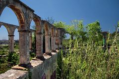 Ca n'Alemany (Jorge Franganillo) Tags: barcelona espaa spain ruins ruinas catalunya runes serraladademarina