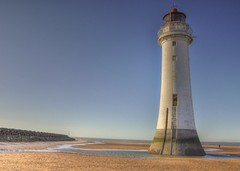 Low Tide (Keo6) Tags: new lighthouse river brighton mersey