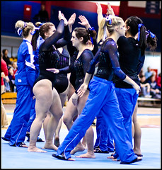 IMG_0352 (photo_enthus78) Tags: gymnast gymnastics athletes sorts collegesports collegegymnastics