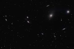 Virgo Cluster 26/27 March 2012 (BudgetAstro) Tags: nikond70 galaxy astrophotography galaxies dss theeyes astroimaging virgocluster m86 m84 virgosupercluster deepskystacker Astrometrydotnet:status=solved Astrometrydotnet:version=14400 realmofgalaxies Astrometrydotnet:id=alpha20120338146788