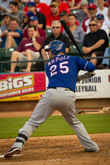 Mike Napoli (#25) (J.R.Photography) Tags: canon texas baseball 25 rangers roundrock 100400mm roundrockexpress mikenapoli