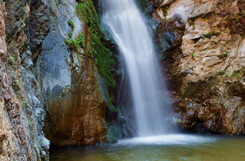 Eaton Canyon Falls- a true Gem in Southern CA