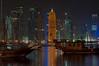 Some Nights! (puthoOr photOgraphy) Tags: dk qatar lightroom westbay dohaqatar d90 adobelightroom tokina100mm28 nikond90 tokina100mmf28atxprod lightroom3 amazingqatar gettyimagehq puthoorphotography