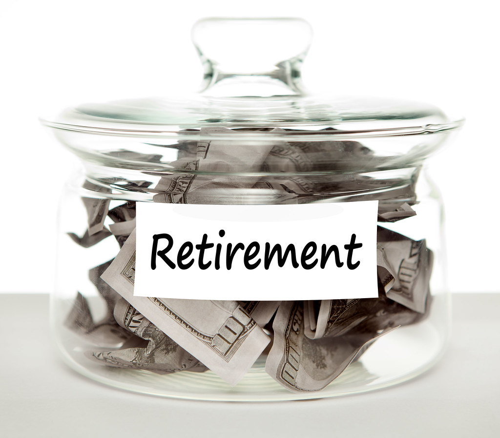 Retirement by Tax Credits, on Flickr