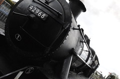 Severn Valley Railway (Alex and Andy Main) Tags: wedding alex andy shropshire anniversary railway trains steam telford severn valley hampton svr arley kidderminster bridgenorth bewdley greatwesternrailway loade andymainphotography