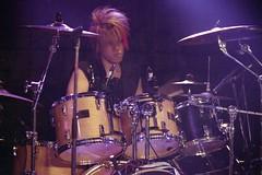 快進のICHIGEKI,心斎橋soma-4 (転倒虫) Tags: rock japan live band 大阪 osaka soma jrock ichigeki 一撃 快進のichigeki いちげき