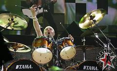 Metallica - Orion Music + More Festival - Bader Field - Atlantic City, NJ - June 23rd 2012