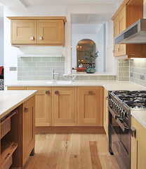 Kitchen (petehelme.co.uk) Tags: interiordesign modernarchitecture modernkitchen interiorphotography realestatephotography moderninteriordesign d700 moderntownhouse professionalinteriorphotography cellarconversion
