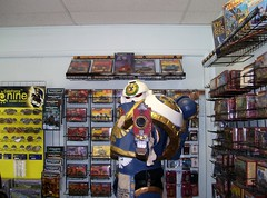 You will buy this new rulebook and you will like it! (CaptainArcturus) Tags: k paper costume marine power cosplay space helmet craft replica 40k seal armor captain pistol bolt warhammer seals 40 ultramarine veteran lifesize prop warhammer40000 purity warhammer40k spacemarine ultramarines pepakura powerarmor aromor warhammer40k40 secondcompany 2ndcompany