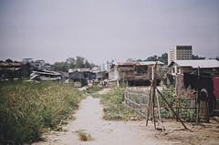 - (Jeannine Tan) Tags: travel film canon village malaysia borneo a1 kota kinabalu