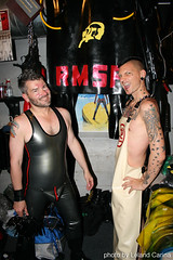 "Rick and Seven at Fetish Fair • <a style=""font-size:0.8em;"" href=""http://www.flickr.com/photos/77770650@N04/7596207822/"" target=""_blank"">View on Flickr</a>"
