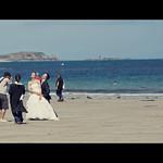 Wedding in St. Malo'