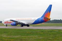 G-GDFF Boeing 737-85P [28385] Jet2 (SD Images) Tags: uk man manchester nikon holidays southside boeing 737 2012 jet2 egcc d90 28385 jet2com 73785p ggdff