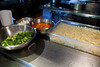 Inside the kitchen (thewanderingeater) Tags: mexico hotel resort loscabos presstrip loscabosmexico oneonlypamilla 5starluxuryhotel pamillaloscabosmexico 5starluxuryresort