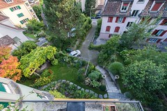 View From the Top (2) (Rosarian49) Tags: gardens zrich urbangardens citygardens hirslanden rosarian49