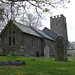 St Mary's Church, Oare, Somerset
