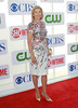 Christine Baranski CBS Showtime's CW Summer 2012 Press Tour at the Beverly Hilton Hotel - Arrivals Beverly Hills, California