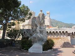 Monaco-Ville, Prince's Palace (2) (Batsuze) Tags: montecarlo monaco princespalace monacoville