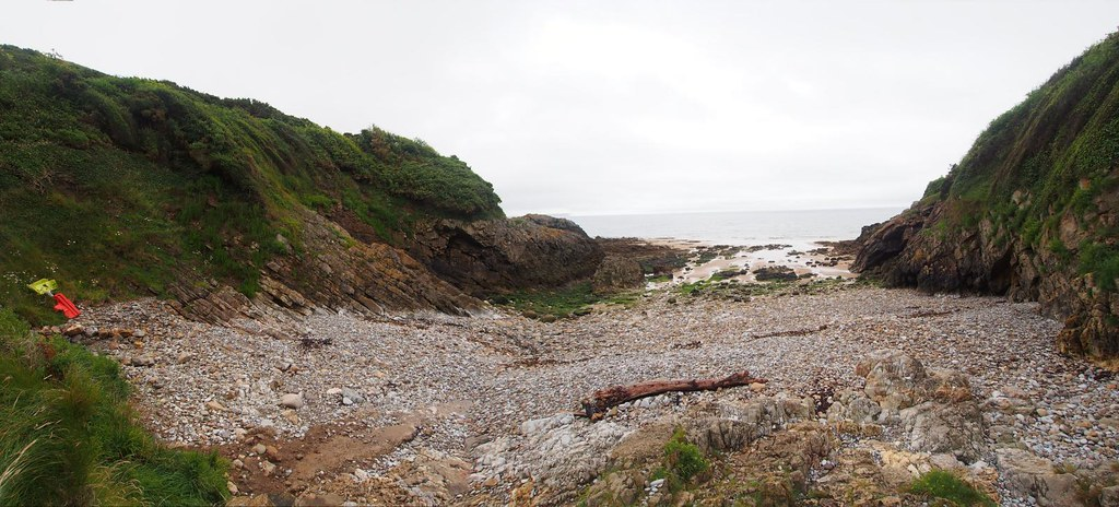 Brandy Cove_Panorama 31st July 2012