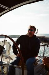 50750030 (klamath_falls) Tags: film washington sailing pacificnorthwest sanjuanislands olympusxa