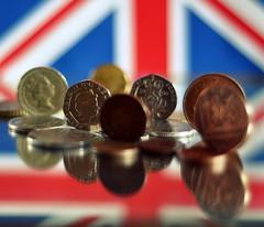220/366 Bronze, Silver, Gold! (Jennifleur79) Tags: england money bronze silver gold team coins flag gb olympics unionjack celebrate onedailychallenge
