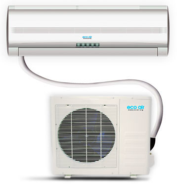 Split Air Conditioner – the most economic in installation and maintenance