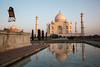 Taj Mahal Jump - Agra, India (Maciej Dakowicz) Tags: city india tourism jump jumping asia tajmahal agra landmark tourist unesco visitor mughal uttarpradesh