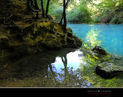 EL RIO DE LAS AGUAS AZULES. Urederra (Agua Bonita) // THE BLUE RIVER WATER. Urederra (Agua Bonita) (ANDROS images) Tags: pictures light naturaleza color luz interesting photos places images photographs fotos lugares passion lightreflection diferente andros interesante fotografas miradas pasin tonos throughthelens colortones viviendo loveofnature living carefortheearth theworldinpictures fotoandros androsphoto androsphoto fotoandros sitiosespeciales franciscodomnguez naturalezaviva amoralanaturaleza imgenesdenuestromundo slotenemosunatierra planetatierra porunmundolimpio amarlatierra cuidemoslatierra portierrasespaolas nuestromundo unahermosatierra reflejosdeluz pasinporlafotografa atravsdelobjetivo elmundoenimgenes photoandrosplaces placesspecialsites differentnaturelivingnature imagesofourworld weonlyhaveoneearthplanetearth foracleanworldlovetheearth onspanishterritoryourworld abeautifulearth passionforphotographylooks